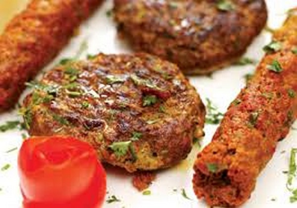 Delicious dishes from uttar pradesh rasoitime hami kebab or shaami kebab is a popular local variety of kebab especially in punjab it is a part of indian and pakistani cuisine a variation of the shaami forumfinder Images