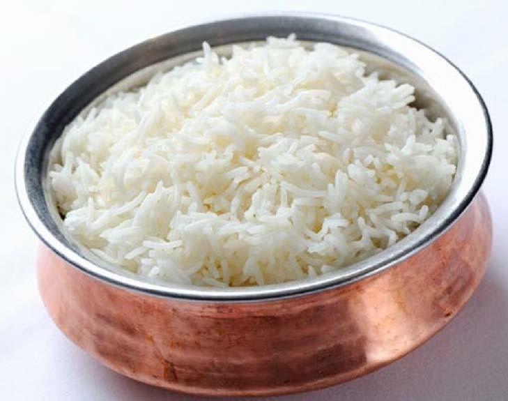 Plain Rice Cakes Ingredients