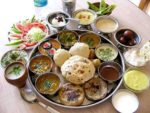 Delicious dishes from Maharashtra