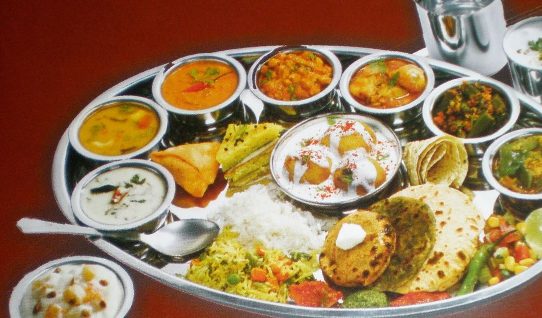 Famous dishes of Dadra and Nagar Haveli