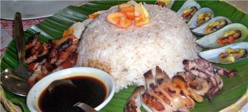 Famous dishes of Nagaland