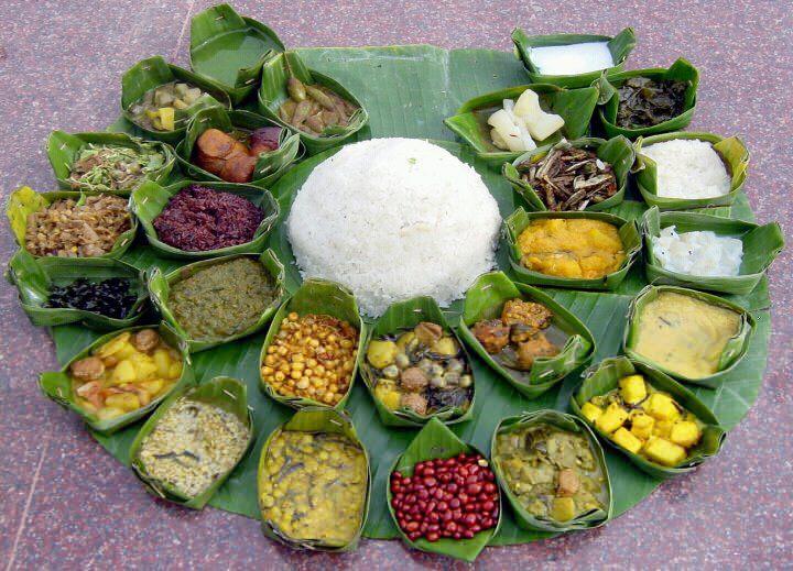 Food of Manipur