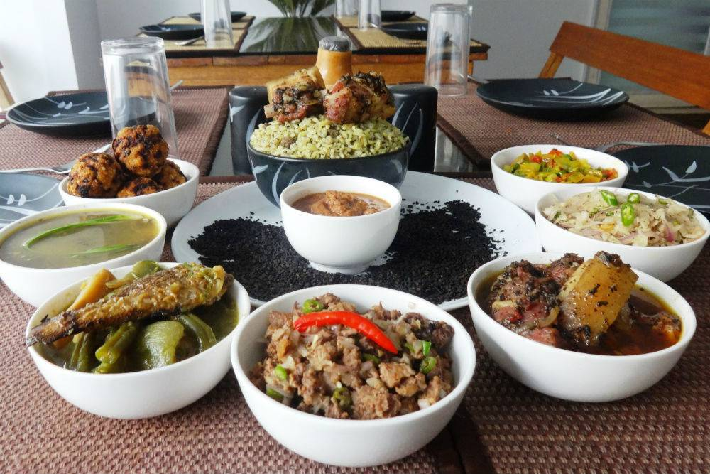 Food to try in Meghalaya