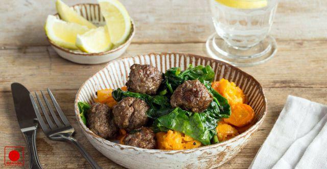 lamb meatballs recipe by rasio menu