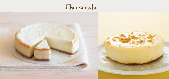 8 Minute Cheese Cake