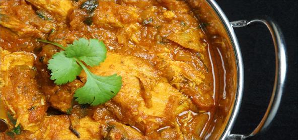 Aachari Chicken