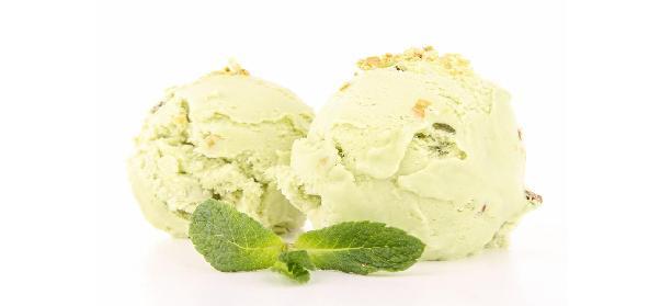 Double Sundae For Pista Ice Cream