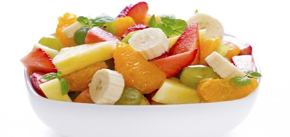 Healthy Snacks For Exams And Fasting