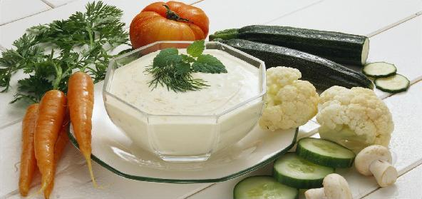 Herb Flavoured Butters