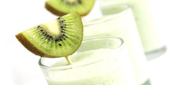Kiwi Lassi