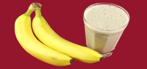 Low Calorie Creamy Shake