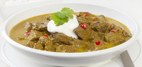 Malabar Beef Curry