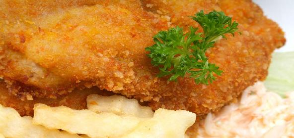 Masala Chicken Chops