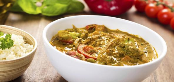 Masala Parwal With Dry Fish