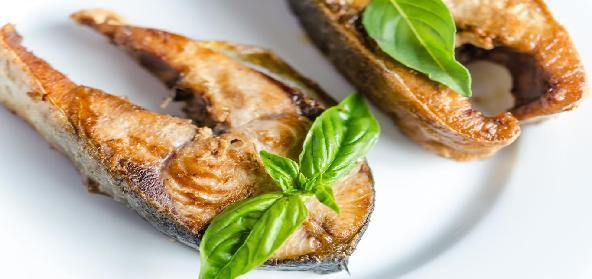 Pomfret Fish Koliwada