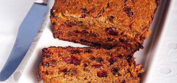 Quick N Easy Fruit Cake