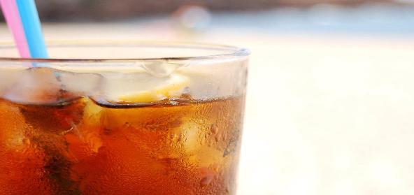 Soda Sarbat